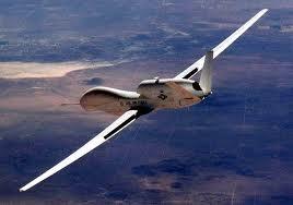 Máy bay do thám không người lái được Nhật mua sẽ giống với máy bay Global Hawk này của Mỹ.