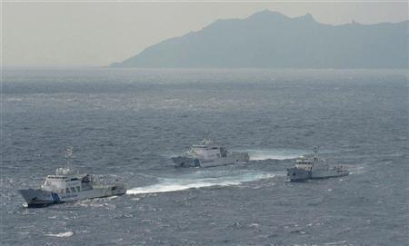 Mỹ phản đối dùng vũ lực ở Senkaku/Điếu Ngư
