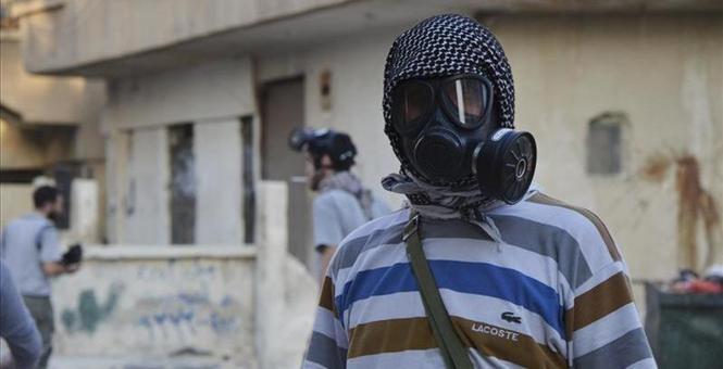 Các khâu chuẩn bị đang được khẩn trương triển khai trên toàn lãnh thổ Syria.