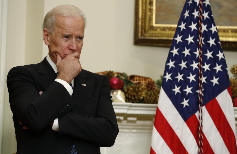 Phó Tổng thống Mỹ Joe Biden với hành trình đầy khó khăn ở Đông Bắc Á