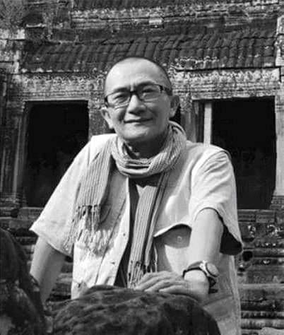Nhà nghiên cứu văn hóa Chăm pa nổi tiếng – Trần Kỳ Phương