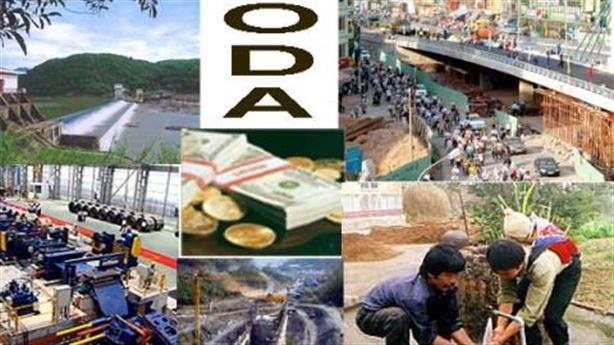 Tỷ lệ vốn ODA không hoàn lại trong 5 năm (2011 - 2015) chỉ đạt 1,25 tỷ, bằng 4,5% tổng vốn. Mỗi năm, chỉ có 250 triệu USD vốn ODA không hoàn lại được ký kết.