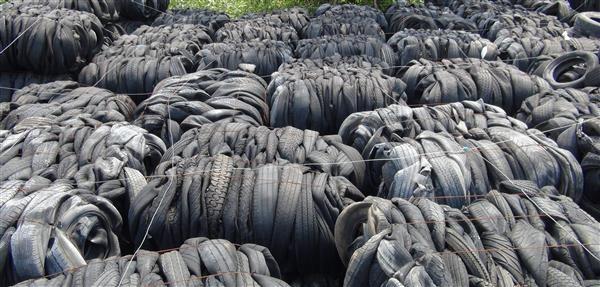 Nhập khẩu săm lốp ô tô cũ về Việt Nam đang đặt ra nhiều vấn đề quản lý do tác động đến môi trường lớn