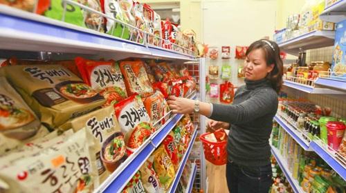 Việt Nam đang được coi là thị trường cơ hội cho các doanh nghiệp Hàn Quốc (ảnh minh họa)