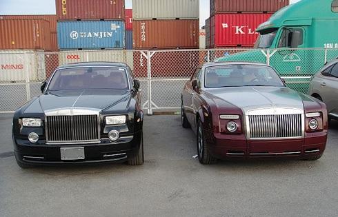 Đại lý phân phối chính hãng của Rolls Royce tại Việt Nam bị Hải quan ấn định, truy thu thuế gần 50 tỷ đồng