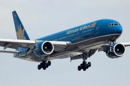 Vietnam Airlines giảm giá vé máy bay trong dịp Tết Nguyên đán 2016