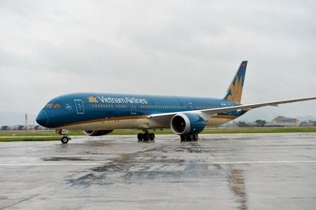 An toàn là vấn đề quan trọng được đặt lên hàng đầu trong hoạt động hàng không