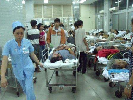 Mô hình Hội đồng quản lý, Ban kiểm soát, thuê , bổ nhiệm Giám đốc bệnh viện sẽ được áp dụng trong ngành y tế (ảnh minh họa: Vân Sơn)