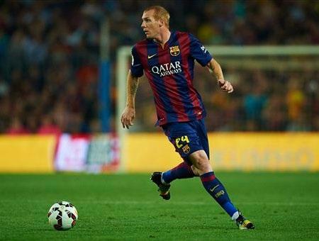 Cầu thủ Mathieu sẽ phải ngồi ngoài ba tuần