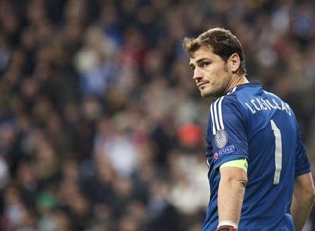 Casillas đang hồi sinh cùng Real Madrid