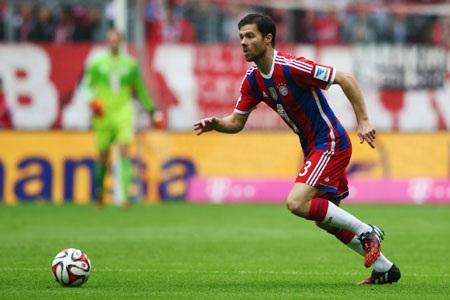 Man City khó lòng chiếm lĩnh được thế trận khi đối đầu với Bayern Munich