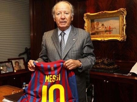 Các thành viên Barca liên tiếp vướng vào vòng lao lý