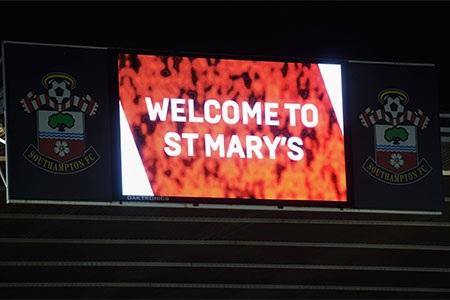 St Mary's chờ đón trận đấu thuộc vòng 15 Premier League