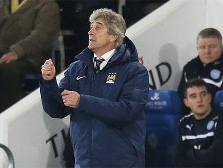 Đoàn quân của Pellegrini có cơ hội san bằng số điểm với Chelsea do được thi đấu sớm