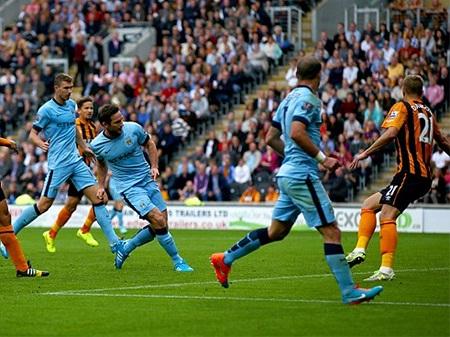 Man City đứng trước cơ hội dễ dàng có ba điểm