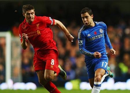 Liverpool và Chelsea sẽ phải cạnh tranh một suất vào chung kết