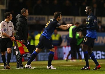 Thần tài Lampard có hơn 10 phút trên sân song cũng không thể tỏa sáng