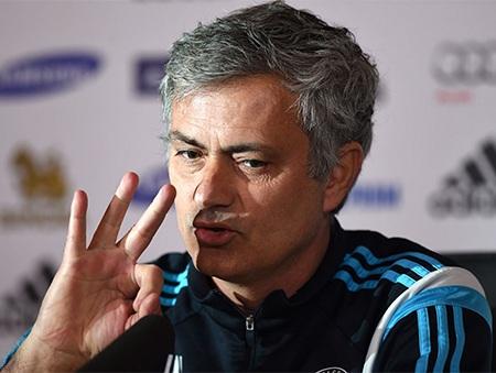 Mourinho đang rất tự tin về cơ hội vô địch của Chelsea
