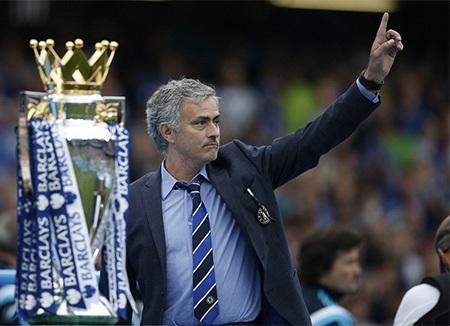 Chelsea ngập tràn hạnh phúc ngày nhận cúp vô địch