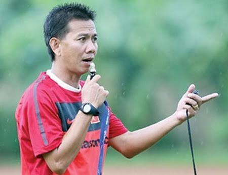 HLV Hoàng Anh Tuấn đánh giá U23 Việt Nam tiến bộ nhưng chưa rõ nét
