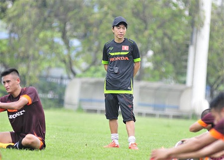 Hiện tại, HLV Miura đang kiêm nhiệm cả đội tuyển quốc gia và U23