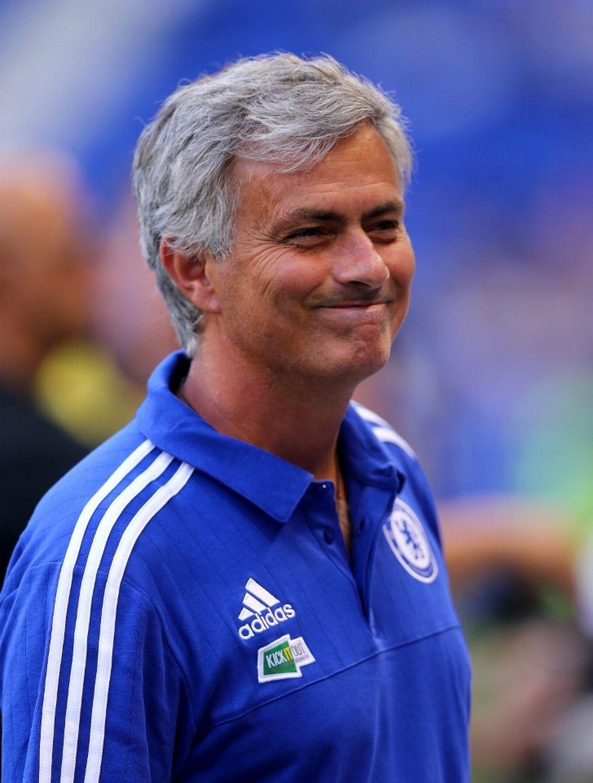 Nhìn lại cú sốc của thầy trò Mourinho gặp tại Mỹ
