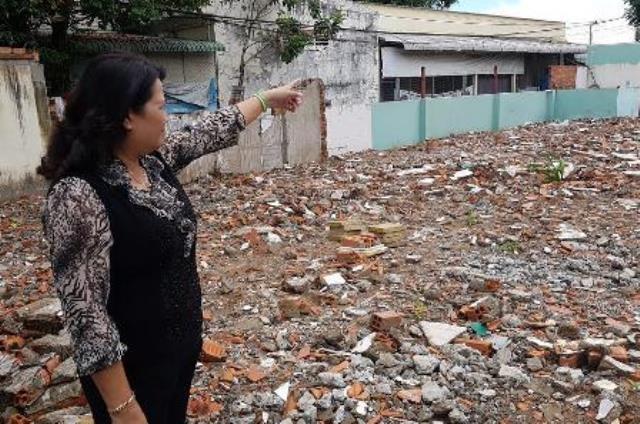 Thửa đất đã nộp thuế chuyển mục đích sử dụng 6 tháng nay nhưng sở TN&MT Cần Thơ vẫn chưa cấp giấy chứng nhận quyền sử dụng cho chị Linh