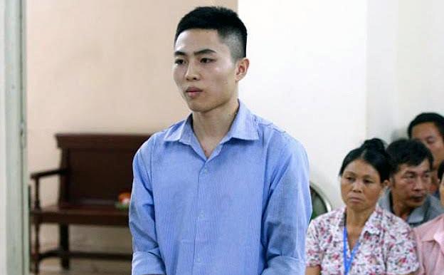 Vũ Văn Bình bị tòa sơ thẩm tuyên phạt 10 năm tù về tội Cố ý gây thương tích.