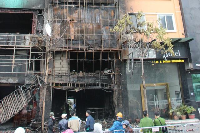 Hà Nội dừng cấp phép kinh doanh karaoke, vũ trường từ 5/11 | Báo Dân trí