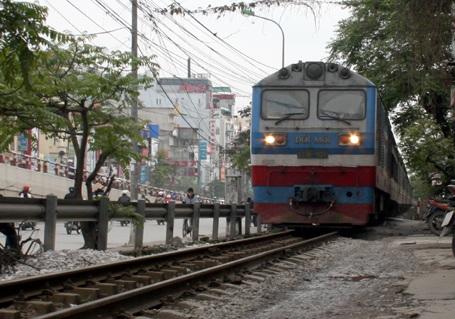 Các đại biểu cho rằng cần có cuộc cách mạng thúc đẩy ngành đường sắt Việt Nam