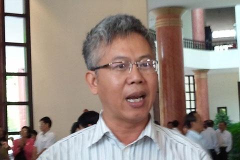 Chứng khoán và bất động sản tiếp tay cho rửa tiền ở Việt Nam