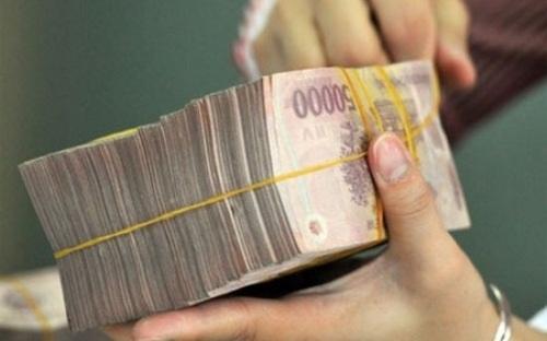 Tốc độ giải ngân gói 30.000 tỷ đồng được đánh giá là chậm (ảnh minh họa).