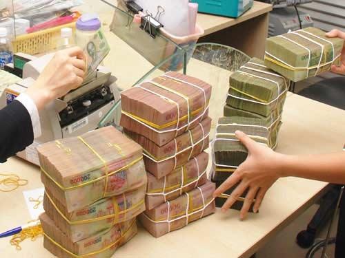 Tổng tài sản của toàn hệ thống ngân hàng tính đến ngày 30/11/2012 đạt hơn 4.906,1 nghìn tỷ đồng.