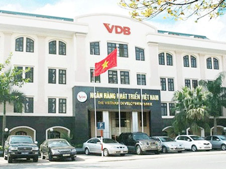 Nhà nước nắm giữ 100% vốn tại VDB (ảnh minh họa).