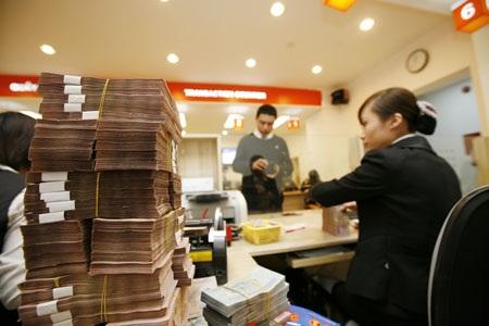 Trên 101 nghìn tỷ đồng nợ xấu đã được xử lý.