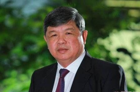 Ông Nguyễn Phước Thanh - Phó Thống đốc mới của Ngân hàng Nhà nước.