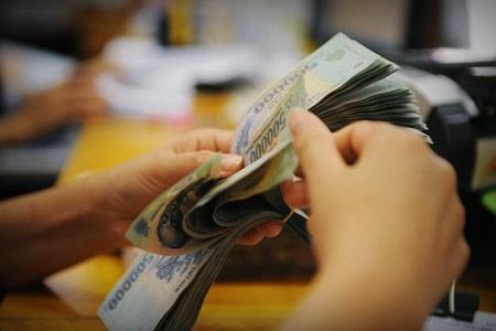 Sở hữu chéo tại ngân hàng làm gia tăng nợ xấu (ảnh: AH).