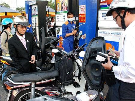 Quỹ Bình ổn giá xăng dầu lại sắp cạn... (ảnh minh họa).