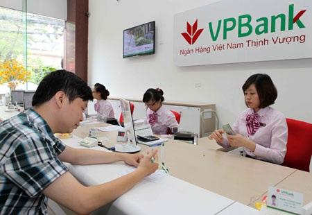 Gửi tiết kiệm tại VPBank được hưởng nhiều tiện ích vượt trội.