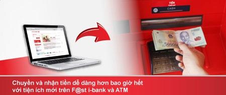 Techcombank khẳng định tất cả các giao dịch trực tuyến củangân hàng nàyđều an toàn.