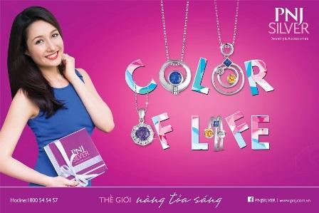 Cuộc sống luôn có nhiều sắc màu đa dạng