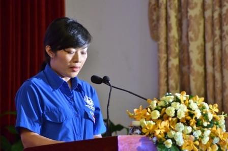 TS Huỳnh Thị Hồng Gấm tự hào khi nói với bạn bè quốc tế: Tôi là người Việt Nam