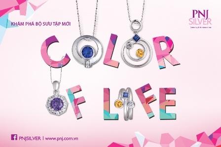'Sắc màu cuộc sống - Color of life'