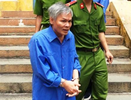 Nguyên Tổng Giám đốc ALCII bị VKS đề nghị giữ nguyên mức án tử hình