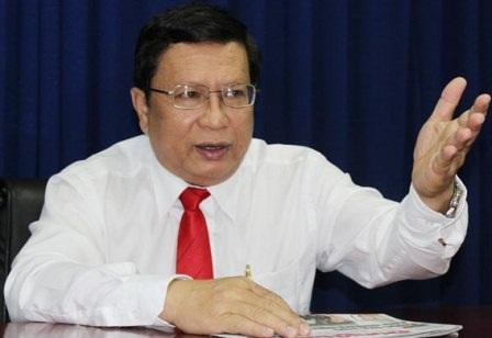 PGS.TS Võ Văn Sen cho rằng, chính cá tính TPHCM đã tạo động lực cho sự phát triển của nền kinh tế