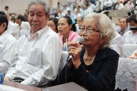 Quốc hội giám sát liên tục dự án sân bay quốc tế Long Thành