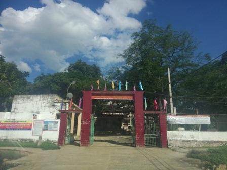 Trường THPT Cẩm Thủy 1 là một trong những điểm thi có số thí sinh đông nhất tại các huyện miền núi.