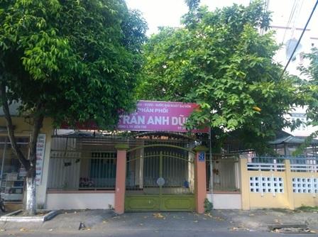 Căn nhà đường Lê Quý Đôn, TP Bến Tre