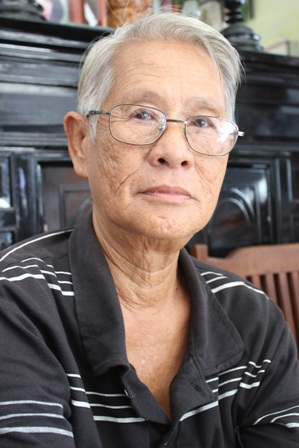 Ông Trần Đông Phong: Phải xử lý rốt ráo vụ việc