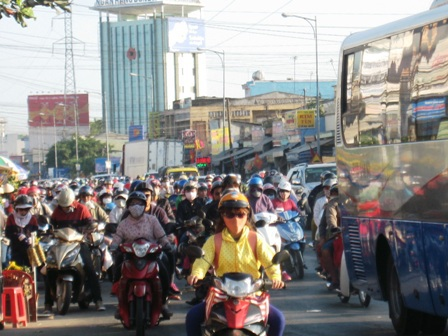 Trong 8 ngày nghỉ Tết đã có 14 người tử vong vì tai nạn giao thông